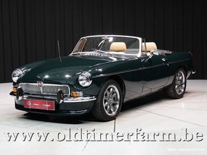 Picture of 1978 MG B Roadster V8 '78 For Sale