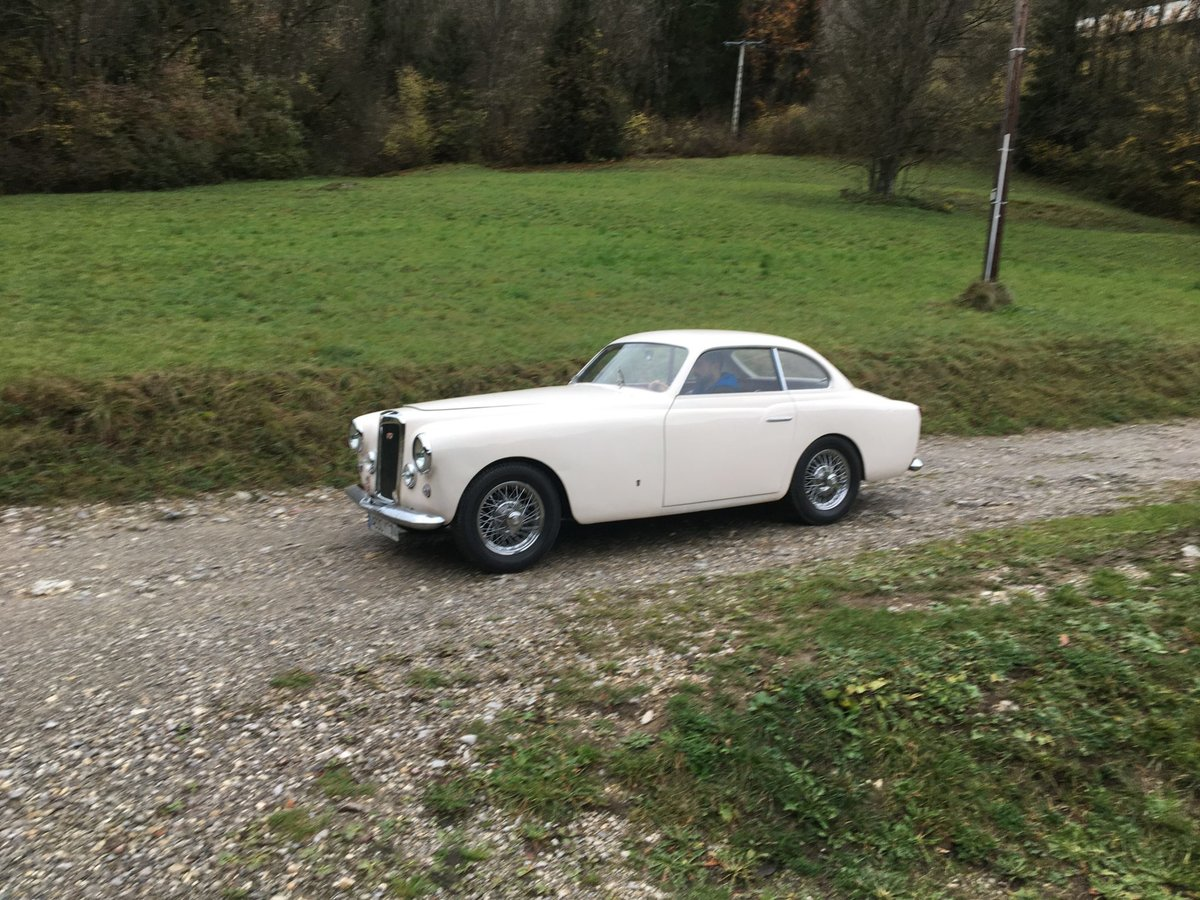 1953 Arnolt-MG Coupe For Sale (picture 1 of 6)