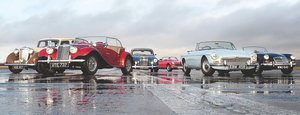 1962 Urgently Wanted MG From Non Runners To Fully Rebuilt Cars
