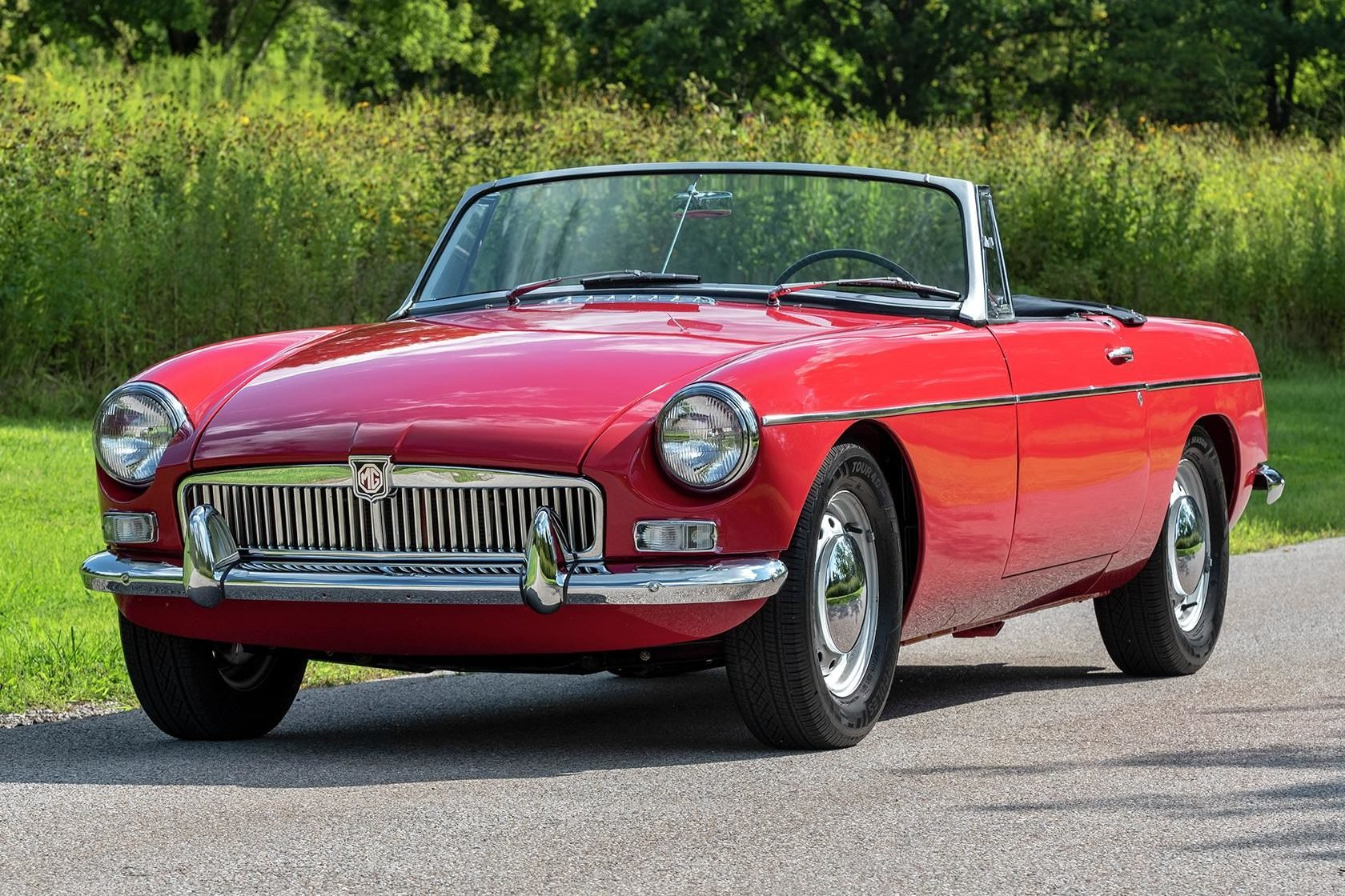 1965 MGB ROADSTER WANTED MGB ROADSTER WANTED MGB ROADSTER WANTED Wanted (picture 1 of 6)