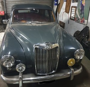 1954 MG Magnette 1800B For Sale