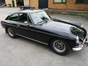 1981 MGB GT V8 SEC - UNIQUE - ORIGINAL - SUPERB - L@@K!