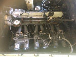 1971 MGC GT
