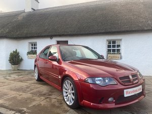 2004 MG ZS 2.5 180 5dr  50,000 miles