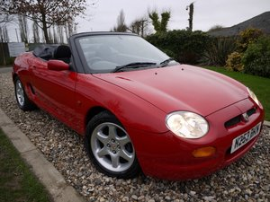 1996 1.8 Convertible just 2 owners last Owner 22 yrs