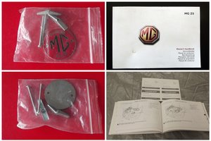 MG PARTS AND MEMOROBILIA FOR SALE