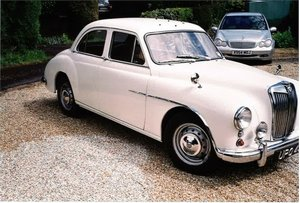 1955 MG Magnette  For Sale