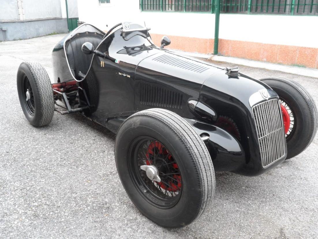MG PA SINGLE SEATER 1934 FIA Fiche +Palmares -Volum. Compr. For Sale (picture 2 of 6)