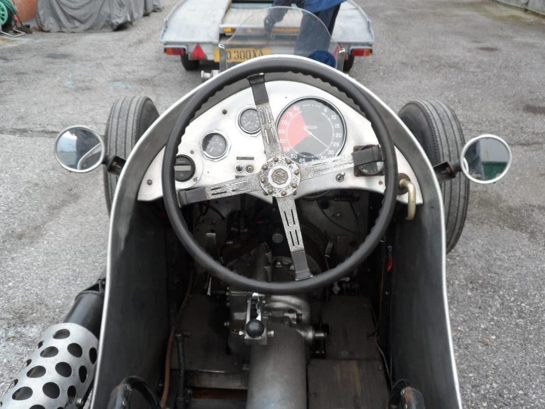 MG PA SINGLE SEATER 1934 FIA Fiche +Palmares -Volum. Compr. For Sale (picture 4 of 6)