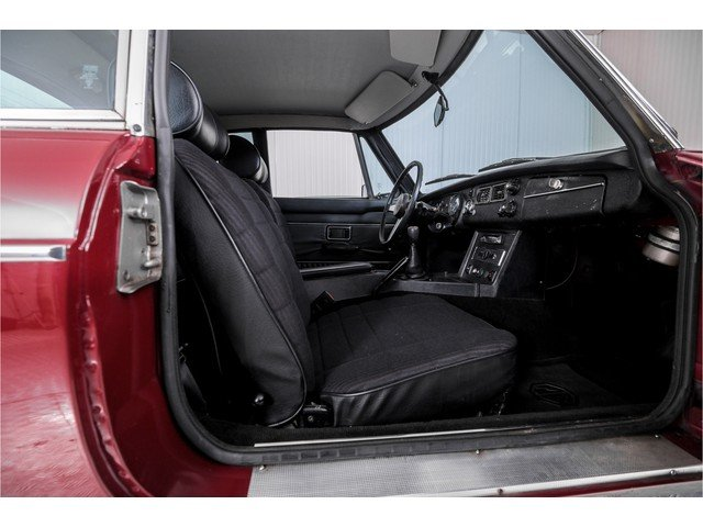 1975 MG MGB GT V8 LHD! For Sale (picture 6 of 6)