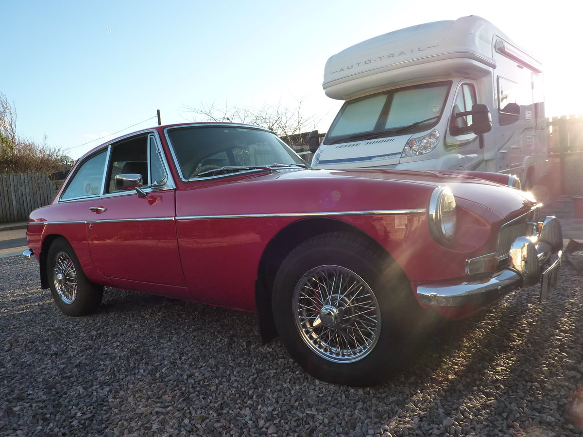 1979 MGB GT  For Sale (picture 4 of 6)