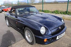 1995 MGR V8 in Oxford blue For Sale