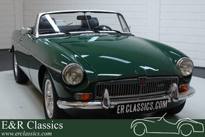 MG B Cabriolet V8 1976 5-speed gearbox For Sale