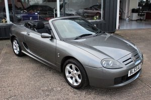 2003 MG TF 135,FABRIC INTERIOR,GOOD CONDITION,54,000 MILES