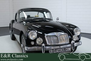 MGA 1500 Coupe 1957 Top condition For Sale