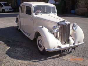 Picture of 1951 MG  For Sale