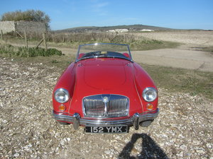 MGA Mk2 1600 1960 For Sale