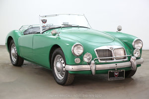 1962 MG A 1600 MKII For Sale