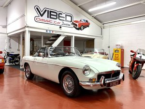 Picture of 1974 MGB Roadster GT MGC // SIMILAR REQUIRED For Sale