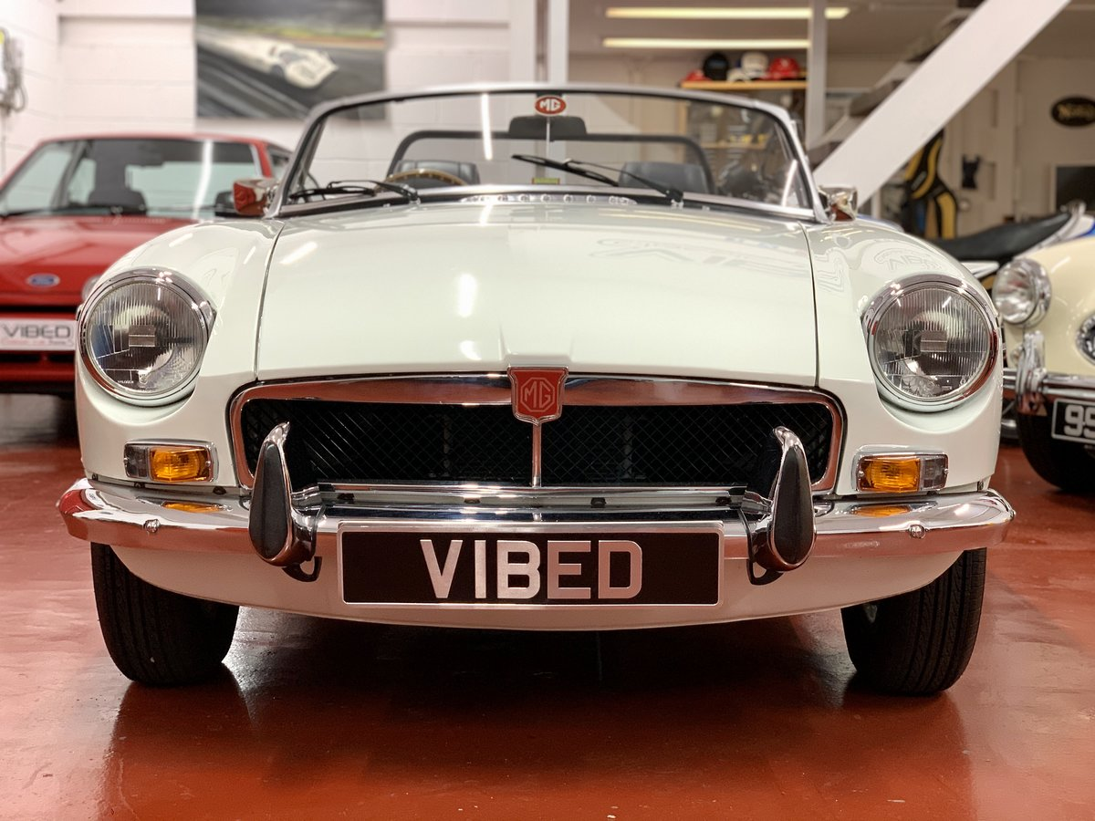 1974 MGB Roadster / NOW SOLD SIMILAR STANDARD CLASSICS REQUIRED SOLD (picture 3 of 6)