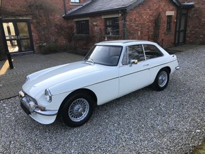 Mg b gt, delivery available, wire wheels,o/d
