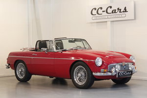 1969 MG C Roadster For Sale