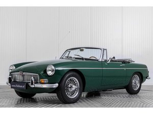 MG B type 1.8 Roadster 1969  For Sale