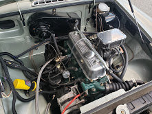 1968 MGB GT  Clean Full Restored Jade(~)Black  $20.9k For Sale (picture 5 of 6)