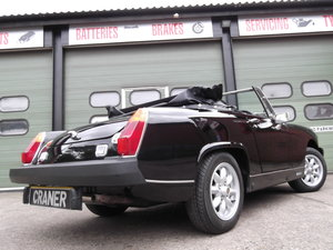 Picture of 1980 MG Midget 1500 Sport SOLD