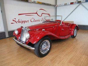 Picture of 1954 MG TF 1500 Roadster 5 Speed For Sale