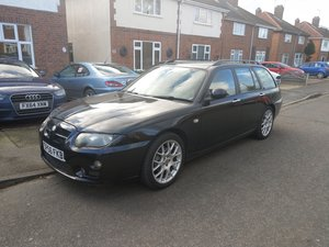 2006 MG ZT-T 1.8 Turbo 160