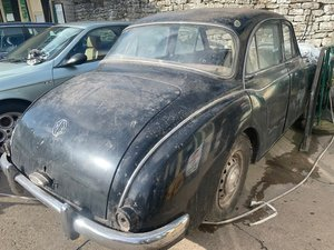 1958 MG Magnette For Sale by Auction