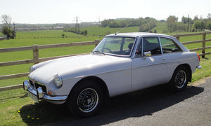 Picture of 1974 MGB GT V8 SOLD by Auction