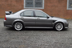2004 MG ZS 180 2.5 V6, Just 42,464 Miles, Service History, Lovely SOLD