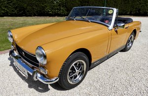 Picture of 1972 MG Midget RWA 1275 SOLD