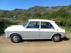 Picture of 1964 MG 1100 Very good condition extremely rare SOLD