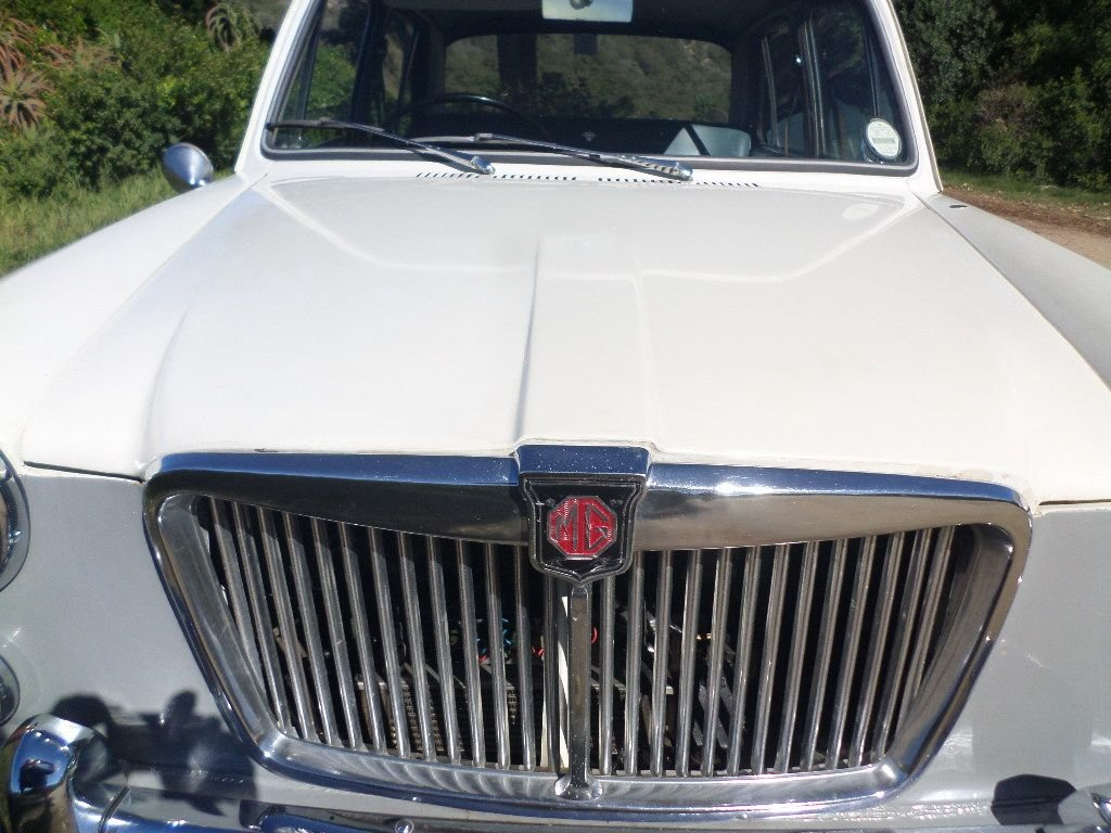 1964 MG 1100 Very good condition extremely rare For Sale (picture 2 of 6)