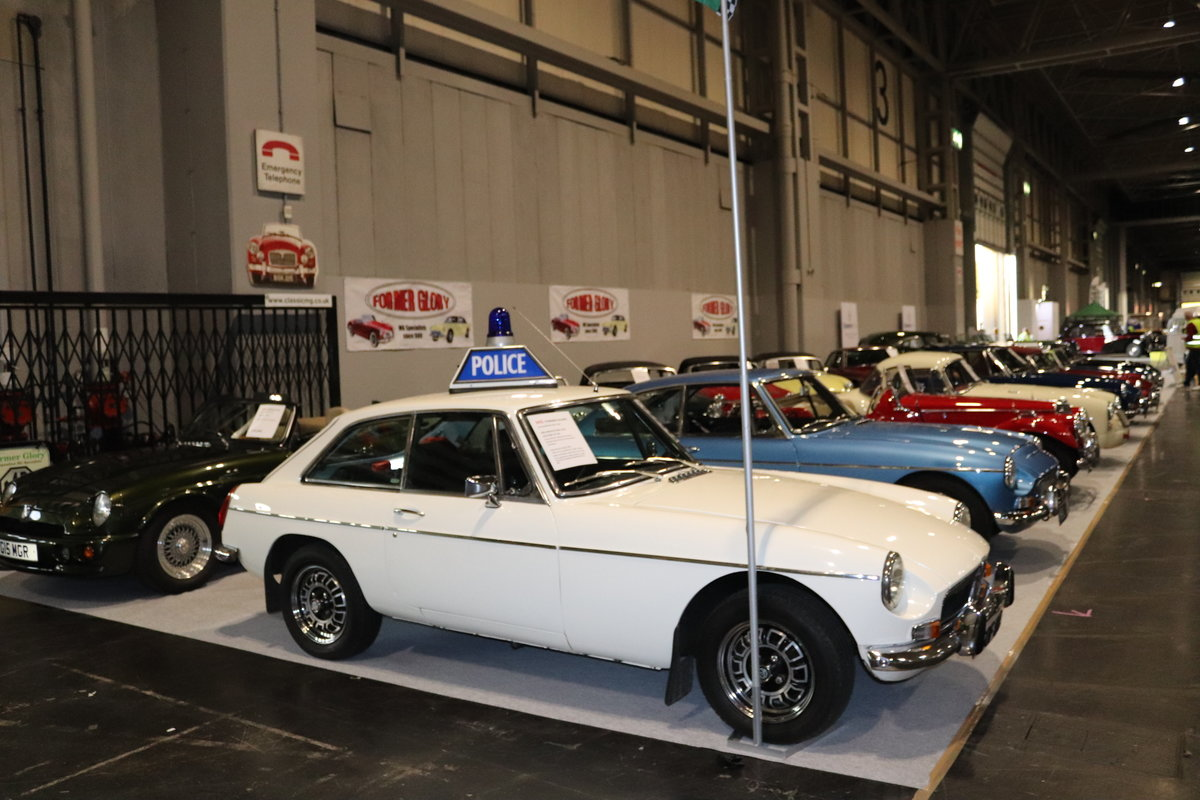 1969 LARGEST MG SALES SELECTION IN THE UK For Sale (picture 3 of 4)