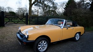 Mg midget 77 our cherished mg must go bought mga