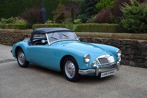 Picture of 1959 MGA ROADSTER  For Sale