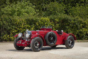 1938 MG Q-Type Special For Sale