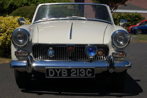 1965 MG Midget  For Sale