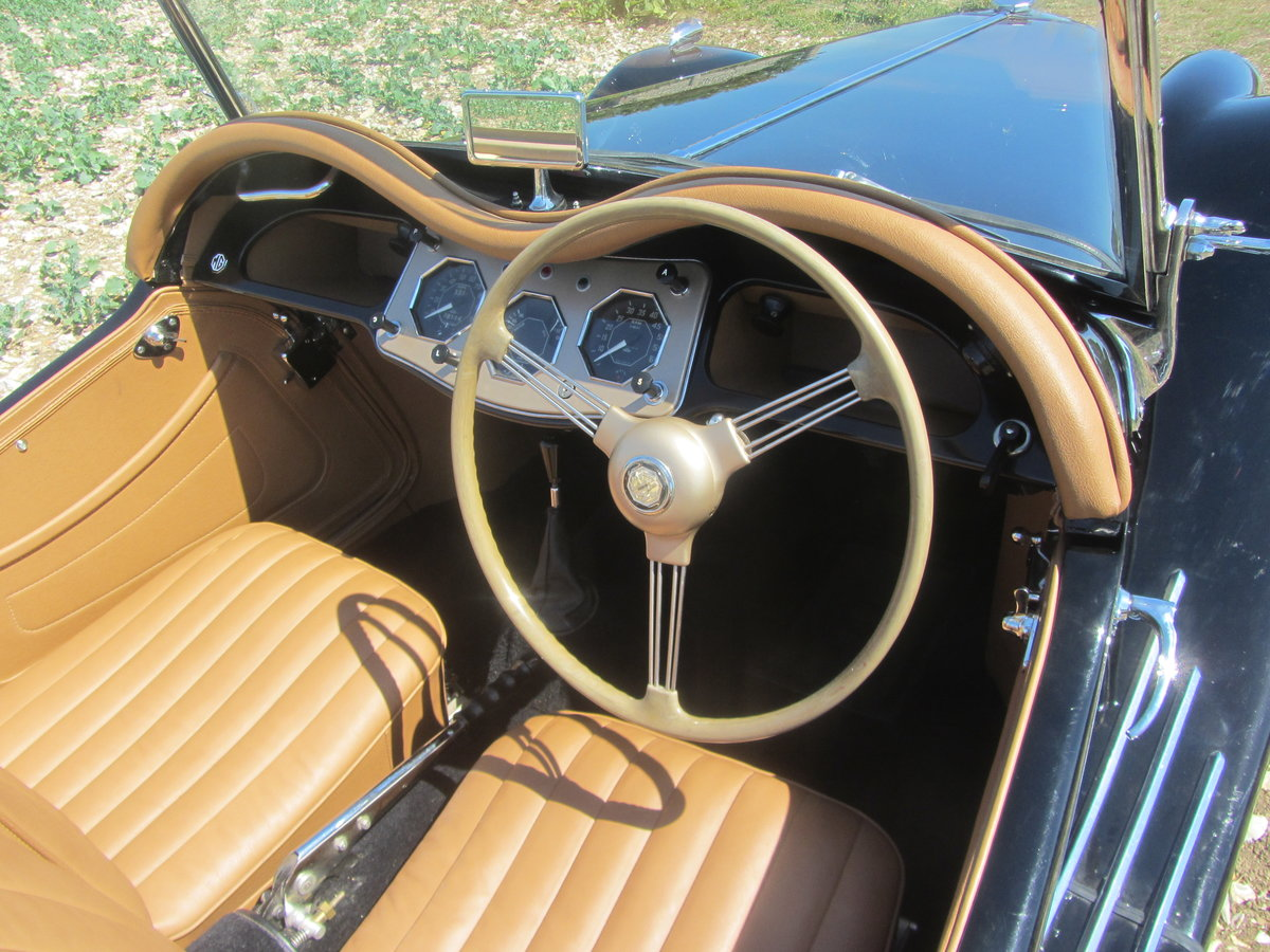 1954 MGTF For Sale (picture 4 of 6)