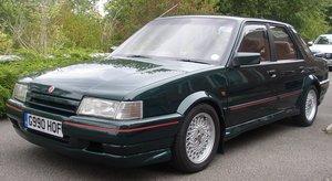 MG Montego 2.0i