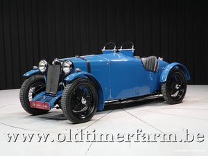 Picture of 1934 MG L-Type Magna Roadster '34 For Sale