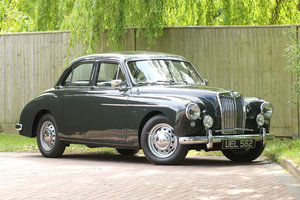 Picture of 1956 MG ZB Magnette