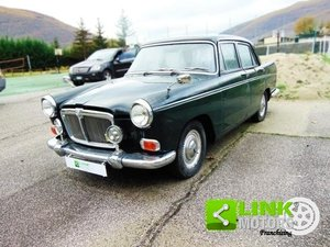 1964 MG Magnette Mark IV, anno , conservata, iscritta asi, d