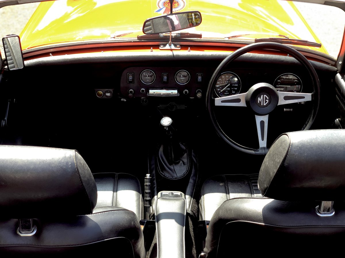 1978 MG Midget  For Sale (picture 3 of 6)