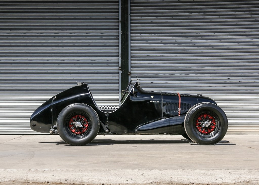 1934 MG P-Type Special For Sale by Auction (picture 2 of 6)