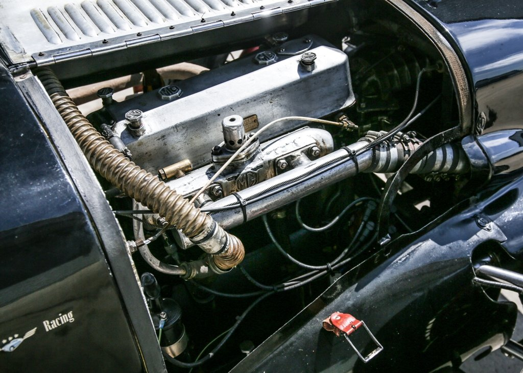 1934 MG P-Type Special For Sale by Auction (picture 6 of 6)